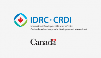 IDRC combined logo without full name.