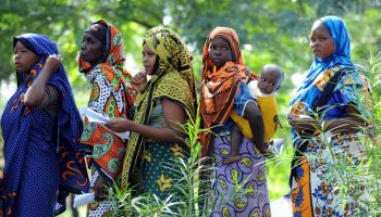 Developing eHealth policies will increase access to care for rural populations in Kenya.